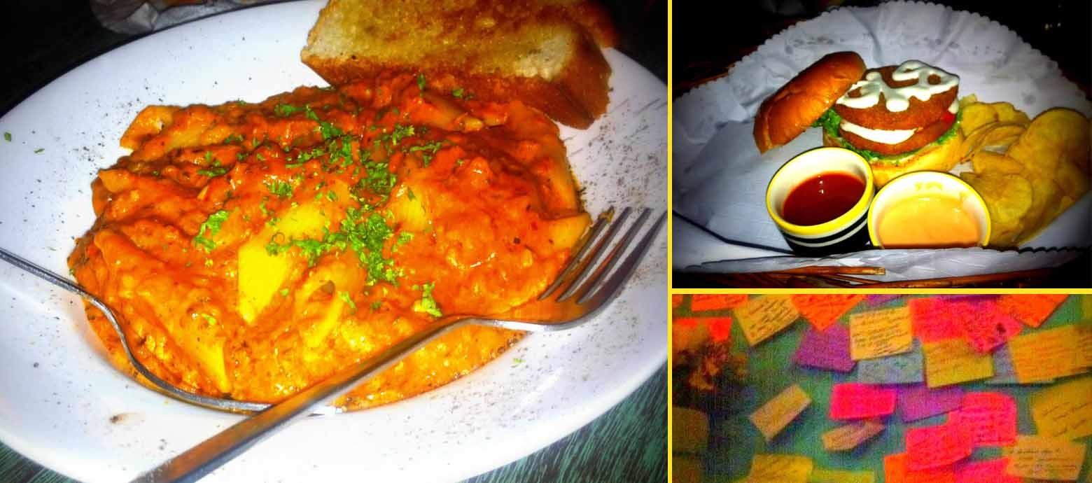 BYD street food