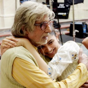 Deepika to play Amitabh's daughter in Piku