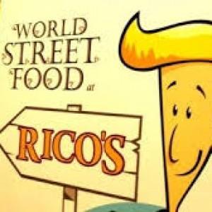 ricos street food