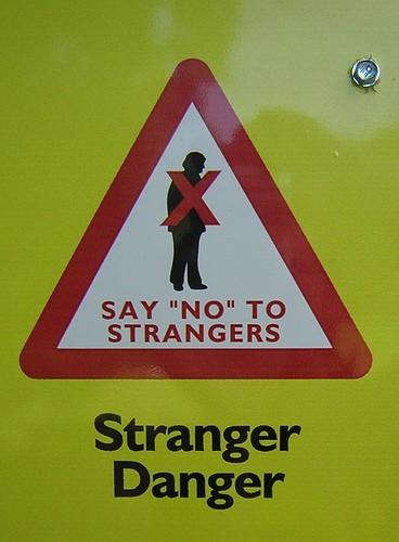 strangerdanger