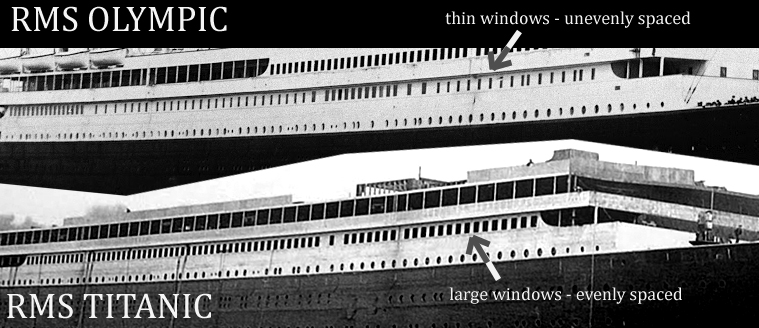 Titanic Sinking Conspiracy Sinking of The Titanic
