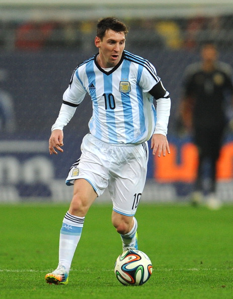 Romania v Argentina - Friendly Match
