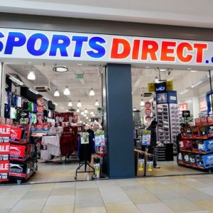 Workers post a multi-million claim on Sports Direct