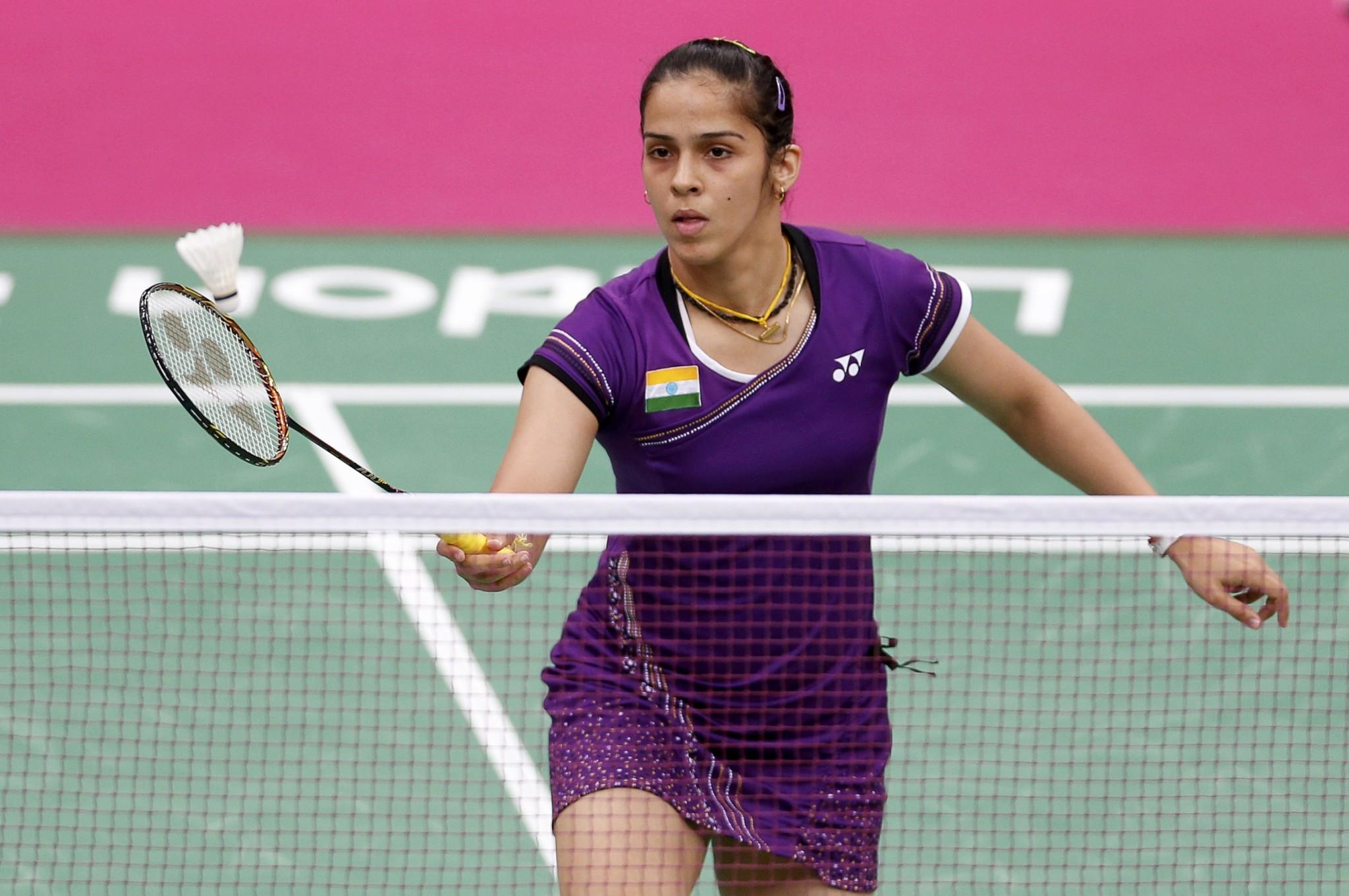 Saina made the country proud, Sonia Gandhi praises the star player