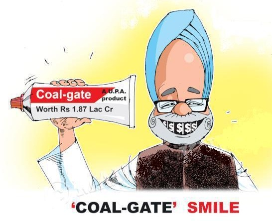 all india congress party, coal allocation scam, coal scam india, coalgate scam, congress party in india, corruption scams in india, Dr. Manmohan Singh, former prime minister, indian congress party, Indian Congress Party spokesperson Manish Tewari,manish tewari, party spokesperson, UPA