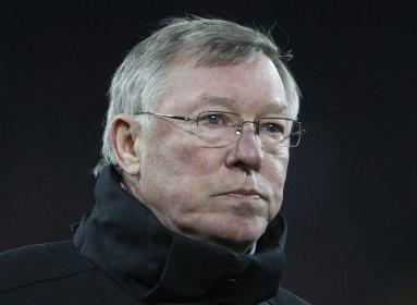 Neymar the next talent like Messi and Ronaldo – Sir Alex Ferguson
