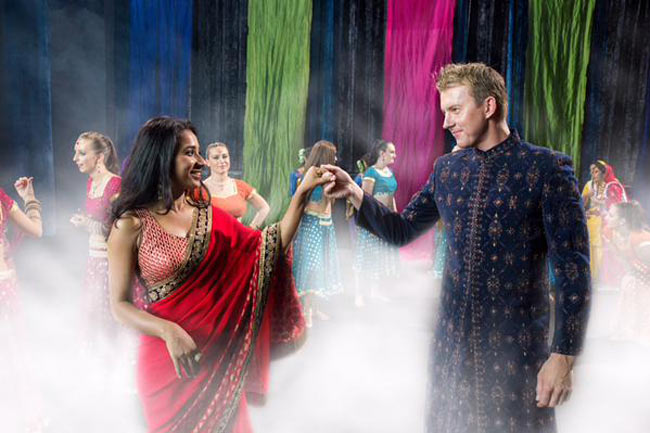 Brett Lee will be moving legs on Bollywood melodies in his debut film