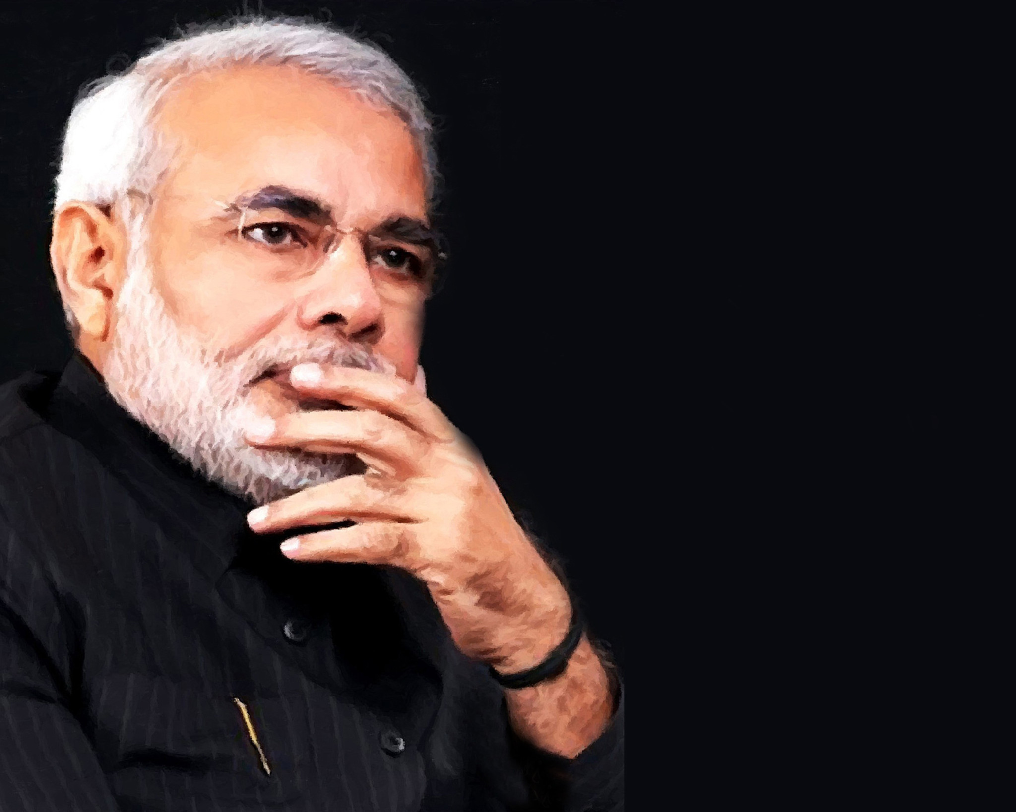 Modi insists RBI on preparing road map ( 20 year) for financial inclusion