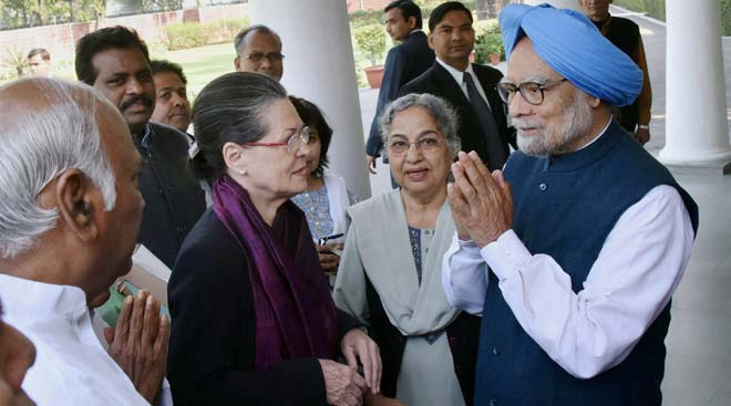 SC does not moves from its decision, the summon for Ex-PM Manmohan singh and others stays in Coal scam