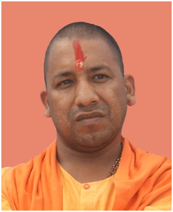 Nepal Earthquake, Yogi Adityanath, India