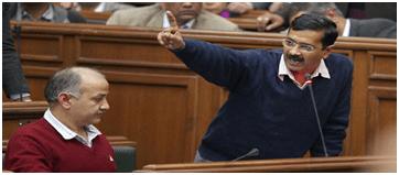 arvind kejrival, arvind kejriwal latest news