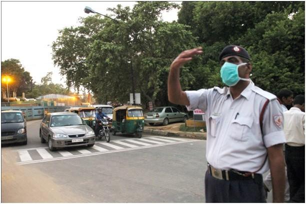 Delhi Traffic Police, delhi police