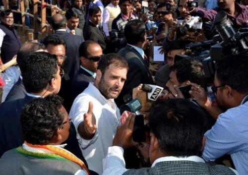 BJP, Congress, Sushma Swaraj, Lalit Modi, Rajiv Gandhi