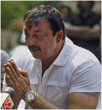 Sanjay Dutt 3