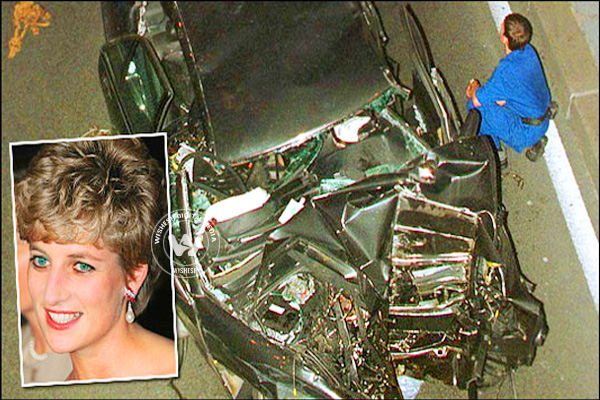 Dana Royal Death Car Accident