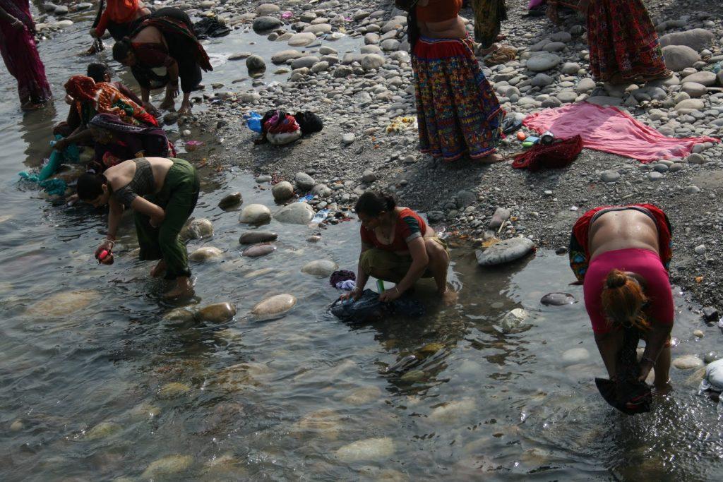haridwar, haridwar hotels, haridwar tourism, pandit, religion, sadhu, tourist places