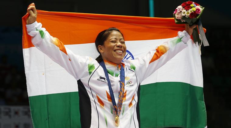 MC Mary Kom, Mary kom, boxing, Olympics, Rio Olympics, Rio 2016, Indian boxing, Priyanka Chopra, Sanjay Leela Bhansali