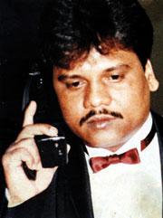 ChottaRajan