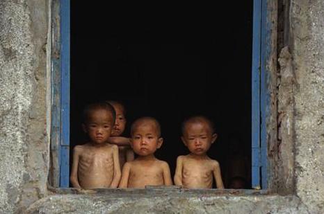 NK-Poverty