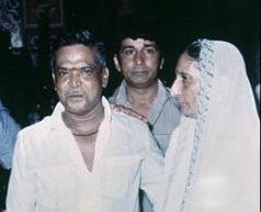 Varadarajan Muniswami Mudaliar aka Vardhabhai