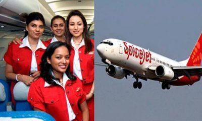 ajay singh, indigo, Indira Gandhi International Airport, Spice jet, airbus